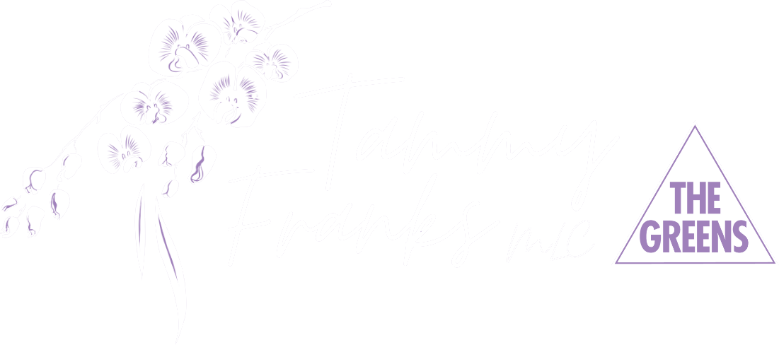 Tammy Franks Logo