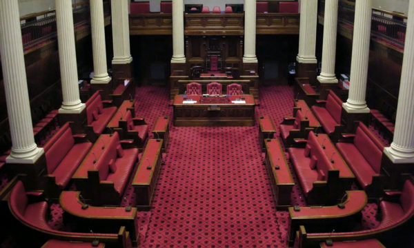 Legislative Council Sitting - Live Stream - South Australia - Tammy Franks